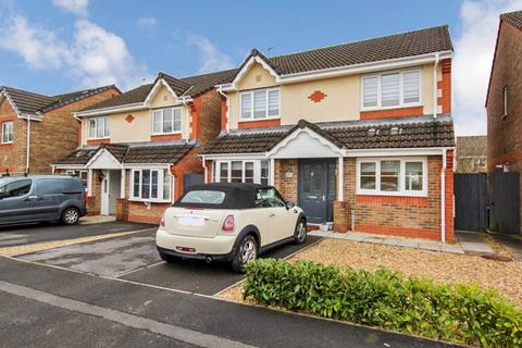 4 bedroom detached house for sale - Ffwrn Clai, Pontarddulais, Swansea, SA4