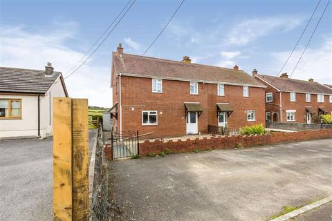 3 bedroom semi-detached house for sale - Heol Llanelli, Pontyates