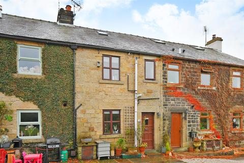 2 bedroom terraced house for sale - Hilltop Road, Dronfield