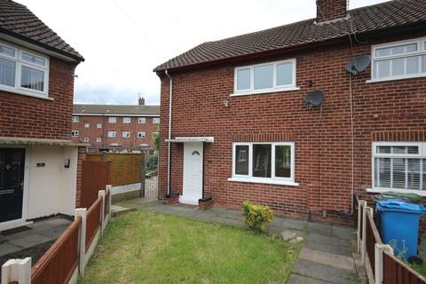 2 bedroom end of terrace house to rent - Crow Wood Place, Widnes, WA8