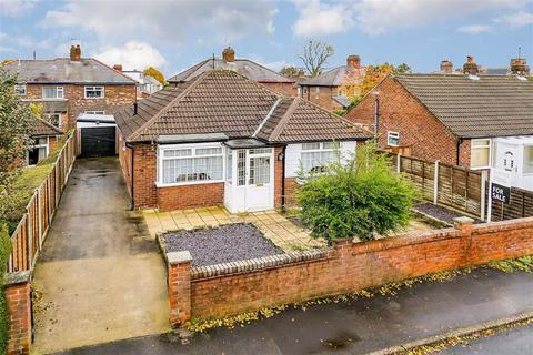 3 bedroom detached bungalow for sale - St. Johns Walk, Harrogate, North Yorkshire