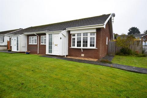 2 bedroom semi-detached bungalow for sale - St. Daniels Drive, Pembroke