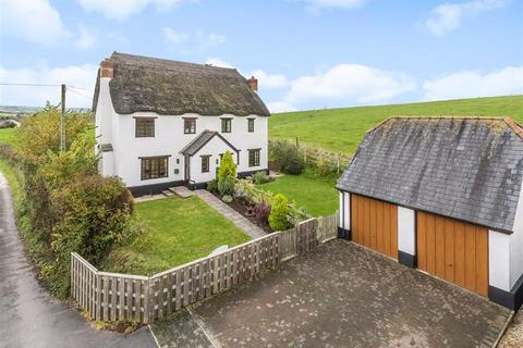 3 bedroom semi-detached house for sale - Court Barton Cottages, Newton St. Cyres, Exeter, Devon, EX5