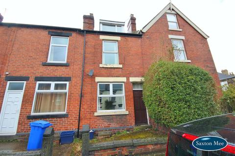 3 bedroom terraced house to rent - 51 Leamington Street, Crookesmoor, Sheffield