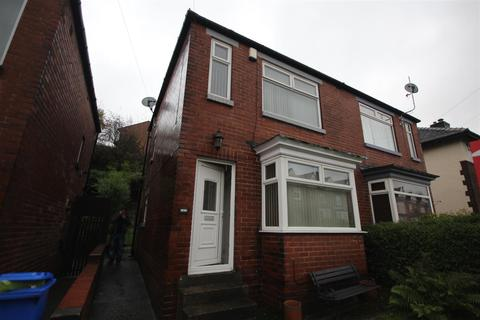 2 bedroom semi-detached house to rent - 121 Archer Road, Sheffield, S8 0JX