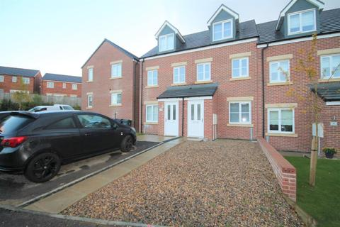 3 bedroom terraced house for sale - Peppercorn Close, Shildon