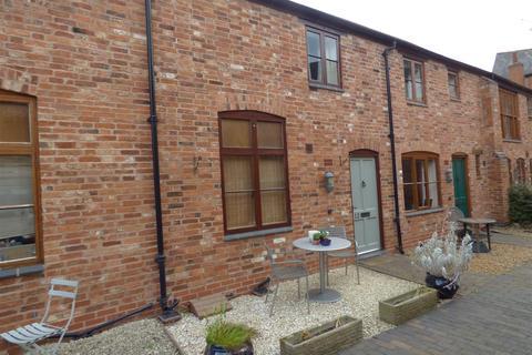 1 bedroom terraced house to rent - Aldwinckles Yard, Market Harborough