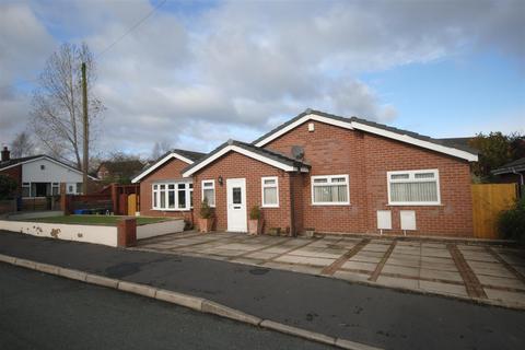 3 bedroom detached bungalow for sale - Ashfield Drive, Aspull, Wigan