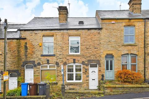 3 bedroom terraced house for sale - Lydgate Lane, Sheffield