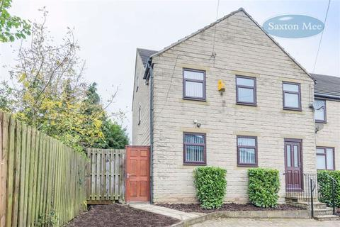 3 bedroom end of terrace house for sale - Aldred Road, Crookes, Sheffield, S10
