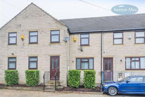 3 bedroom terraced house for sale - Aldred Road, Crookes, Sheffield, S10