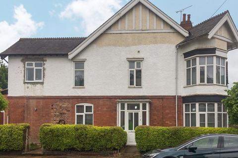 6 bedroom terraced house to rent - St Ann`s Road, Stoke, CV2 4EH