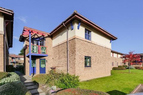 2 bedroom ground floor flat for sale - 5 (MD) East Werberside, Edinburgh