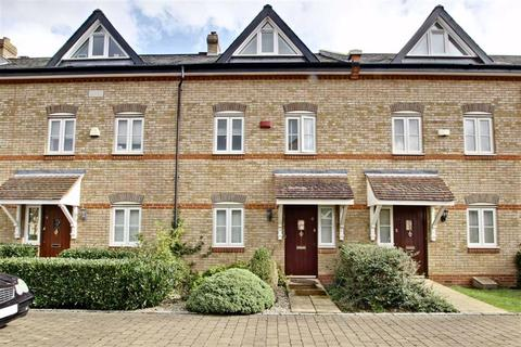 4 bedroom terraced house to rent - Sovereign Mews, Cockfosters, Hertfordshire