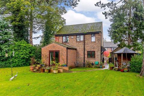 4 bedroom detached house for sale - 7 Westmount Close, Ripon