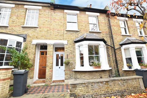 4 bedroom terraced house for sale - Napier Road, Old Isleworth
