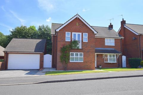 4 bedroom detached house for sale - Willson Avenue, Littleover, Derby