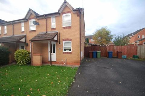 2 bedroom house to rent - Romney Drive, Doxey, ST16 1XD