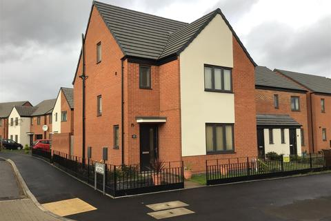 4 bedroom detached house for sale - Akron Drive, Wolverhampton, WV10 6EQ