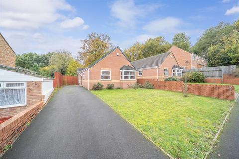 2 bedroom detached bungalow for sale - Hillfray Drive, Whitley, Coventry, CV3 4FW
