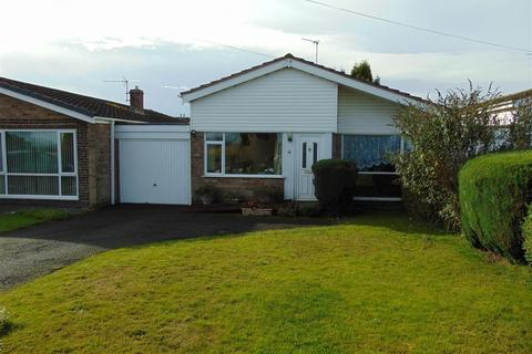 3 bedroom detached bungalow for sale - Greenwood Road, Aldridge