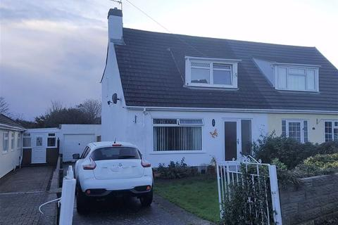 3 bedroom semi-detached house for sale - Fairfield Close, Llantwit Major