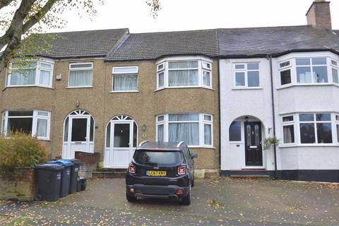 3 bedroom terraced house for sale - Coniston Road, Coulsdon, Surrey