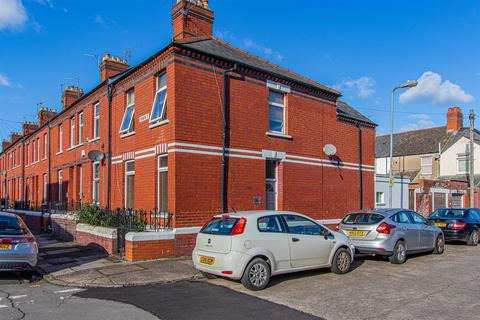 4 bedroom private hall to rent - Florentia Street, Cathays