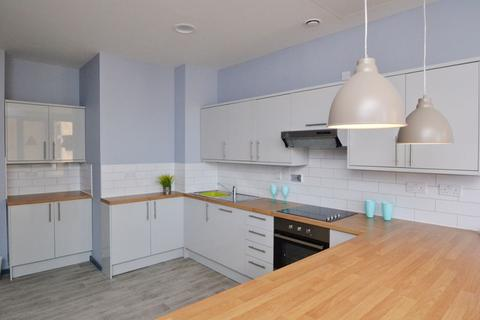 1 bedroom flat to rent - Archer House, NG1 NTU/UON