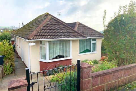 2 bedroom detached bungalow for sale - Oakdene Crescent, Portslade