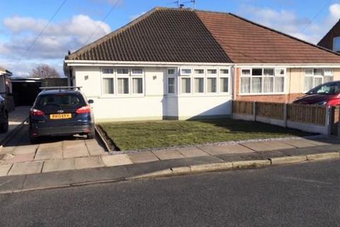 2 bedroom semi-detached bungalow for sale - Eton Drive, Aintree Village, Liverpool