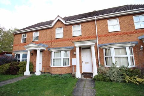 3 bedroom house to rent - WOOTTON - NN4