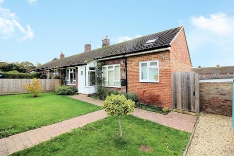 2 bedroom house for sale - Gibbings Close, North Marston