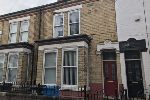 4 bedroom house share to rent - St Georges Road, Hull
