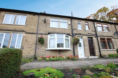 3 bedroom terraced house for sale - Godley Gardens, Halifax