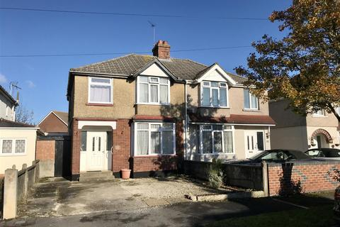 3 bedroom semi-detached house for sale - Copse Avenue, Swindon, SN1