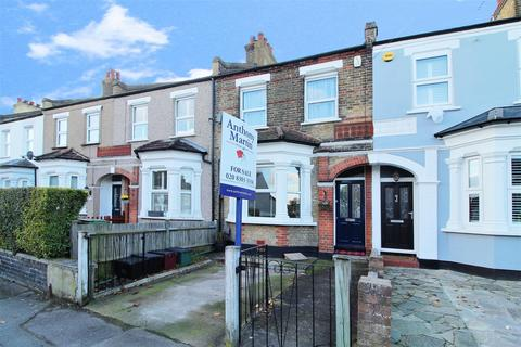 2 bedroom terraced house for sale - South Gipsy Road, Welling