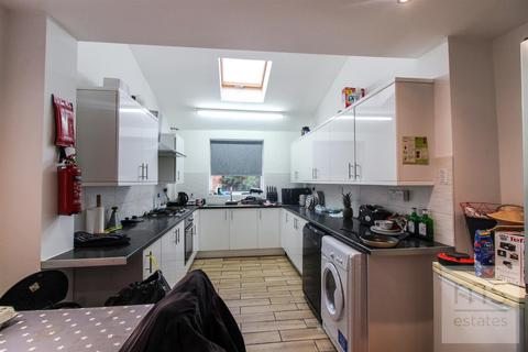 6 bedroom terraced house to rent - Lenton Boulevard, Lenton, Nottingham