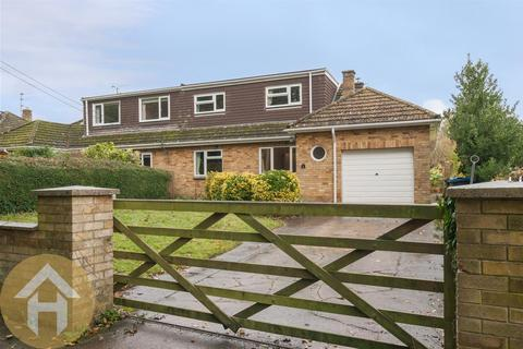4 bedroom semi-detached bungalow for sale - The Hyde, Purton, Swindon SN5 4