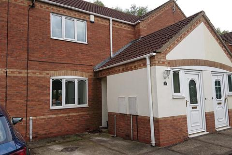 2 bedroom terraced house to rent - Vagarth Close, Barton-Upon-Humber
