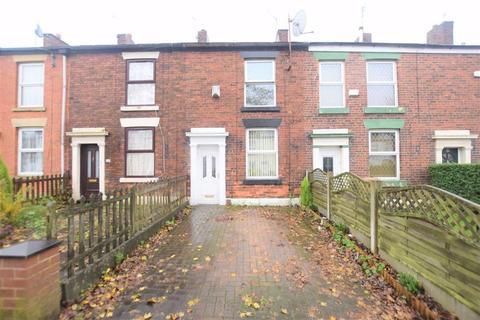 2 bedroom terraced house for sale - Princess Street, Ashton- Under-Lyne