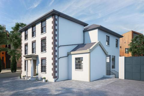 3 bedroom penthouse for sale - Surrey Street, NR1
