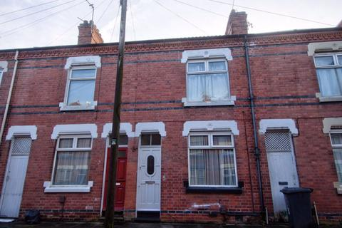 4 bedroom terraced house to rent - Ripon Street, Leicester, LE2