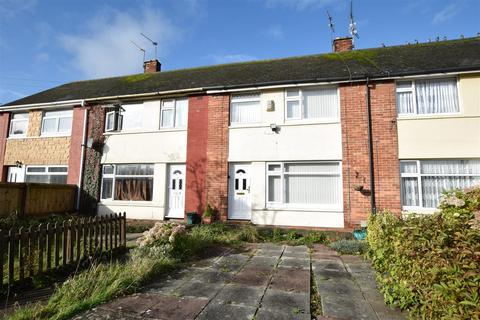 3 bedroom terraced house to rent - Ceiriog Close, Barry