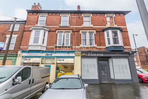 3 bedroom flat to rent - Ilkeston Road, Canning Circus, Nottingham