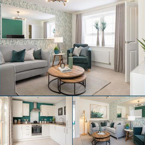 2 bedroom semi-detached house for sale - Sandridge Common, Melksham, MELKSHAM