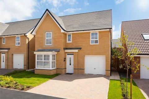 4 bedroom detached house for sale - Plot 129, SOMERTON at Highfields, Rykneld Road, Littleover, DERBY DE23