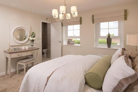 4 bedroom detached house for sale - Long Lane, Driffield, DRIFFIELD