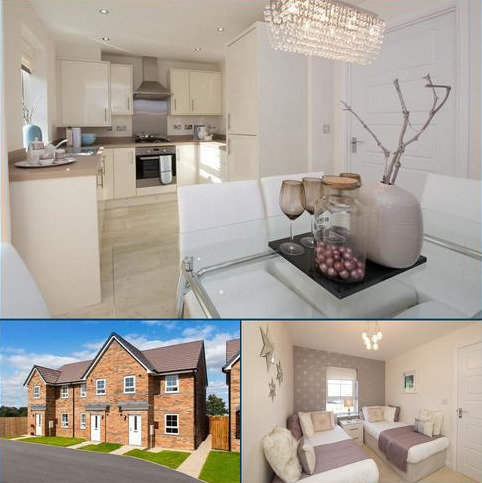 3 bedroom semi-detached house for sale - Long Lane, Driffield, DRIFFIELD