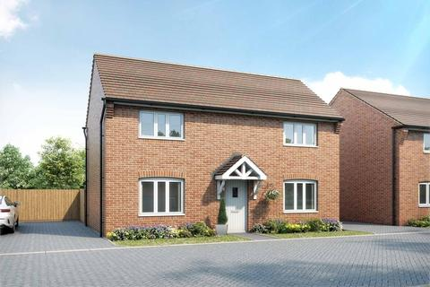 3 bedroom detached house for sale - Plot 12, York at Orchard Green @ Kingsbrook, Aylesbury Road, Bierton HP22